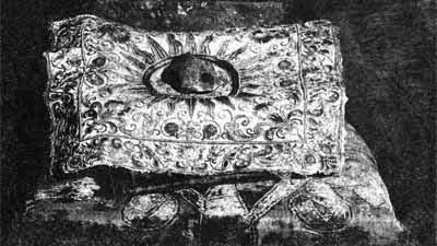 Benda Mitologi Paling Terkenal Di Dunia