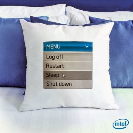 Descanso!