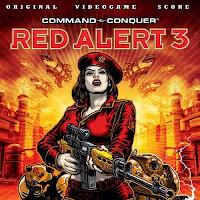 red alert 3 soundtrack