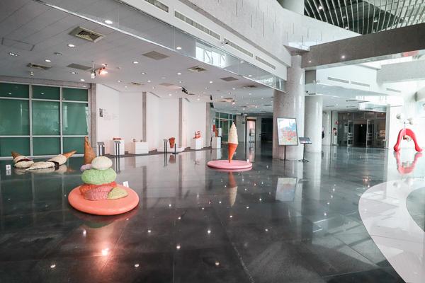 台中屯區藝文中心「2020兒童狂想曲藝術特展」,免費參觀