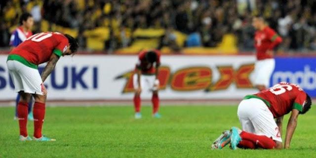 Evaluasi Kekalahan Timnas U-22 Saat Keok dengan Myanmar 1-3