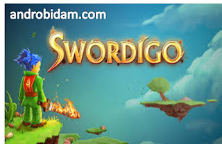 Game Android Terbaik Swordigo