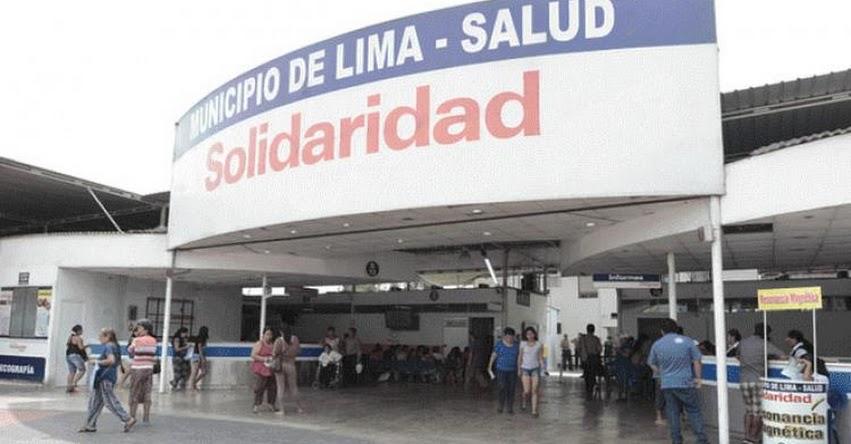 MUCHO CUIDADO: Médicos del Hospital de la Solidaridad reciben coimas por recetar productos naturales sin registro sanitario [VIDEO]