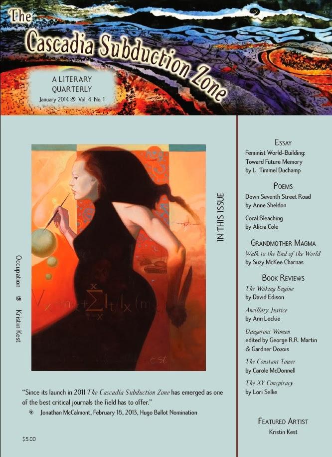 CSZ cover
