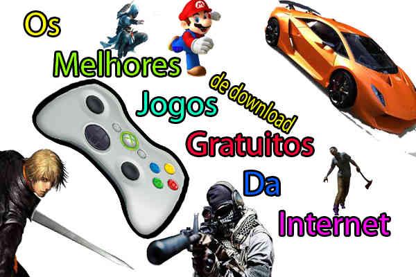 jogos legais e gratis da internet os melhores jogos gratis do baixaki