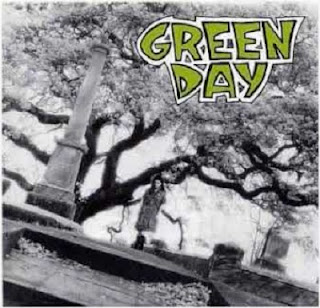Green Day Lyrics - At The Library