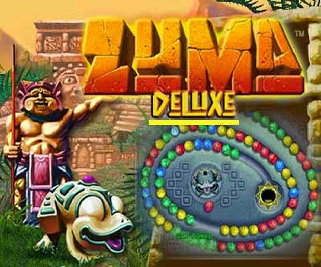 zuma deluxe game free download full version for mobile