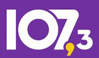 Rádio 107 FM 107,3 de Três Rios RJ