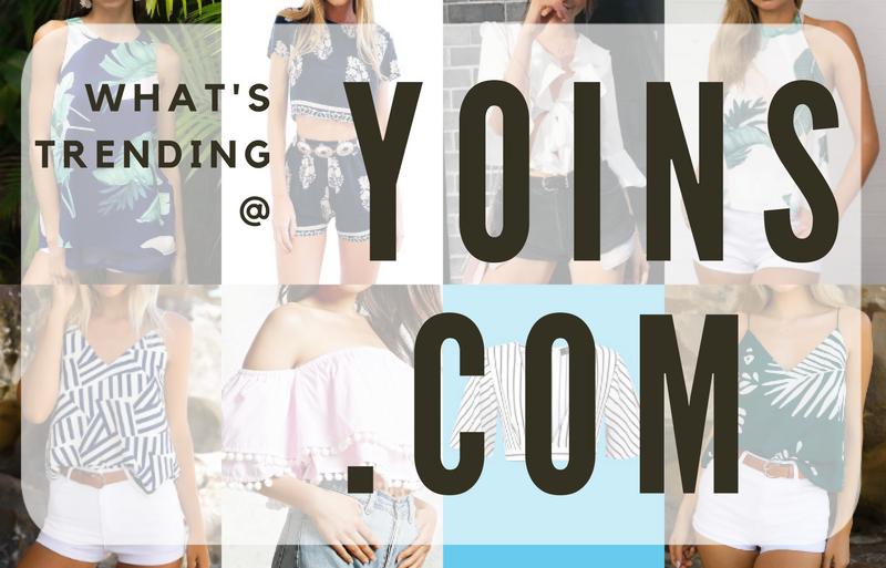 yoins x agladdiary blog
