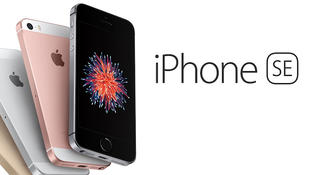 iphone SE on latest deal