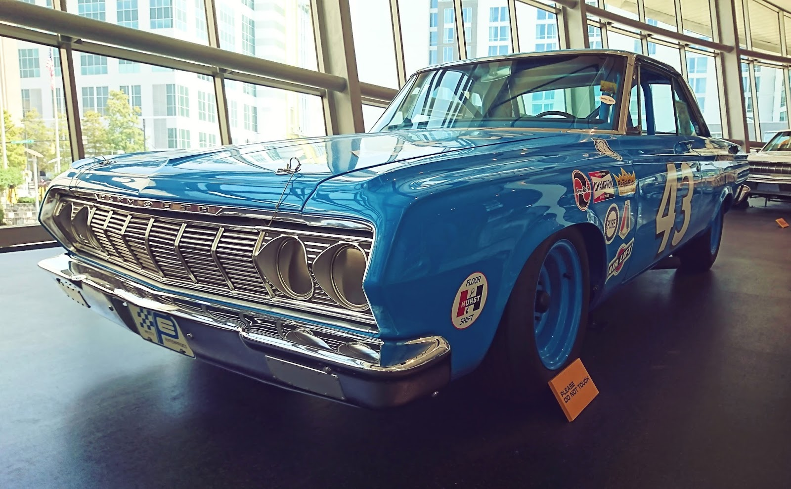 Nascar Hall Of Fame 10 Pictures Trunk Locks Wiring Diagram 1958 Ford Edsel And 59 Lincoln