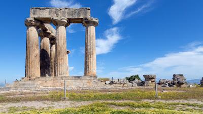Παγκόσμια ημέρα Μνημείων: Ανοιχτά και με ελεύθερη είσοδο μουσεία και αρχαιολογικοί χώροι