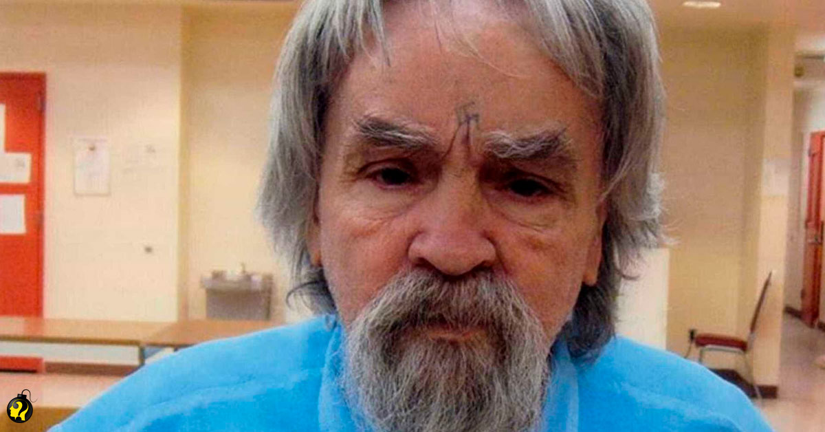 Assassino Charles Manson morre aos 83 anos
