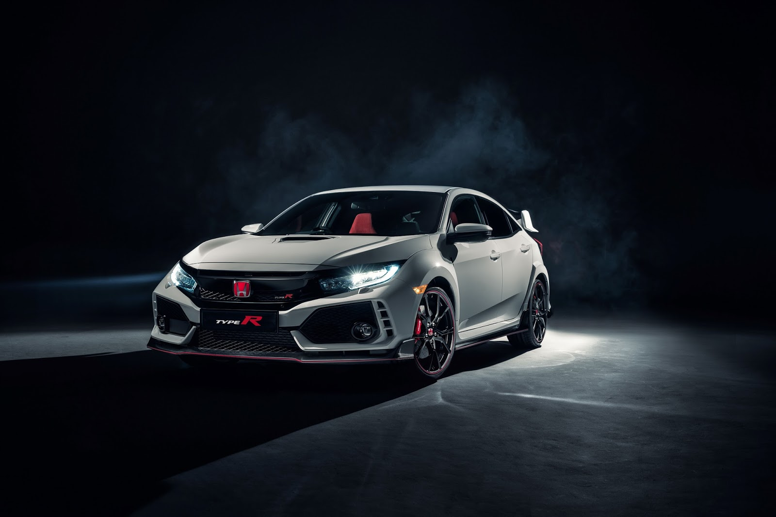Η Honda στην Έκθεση Αυτοκινήτου της Γενεύης 2017