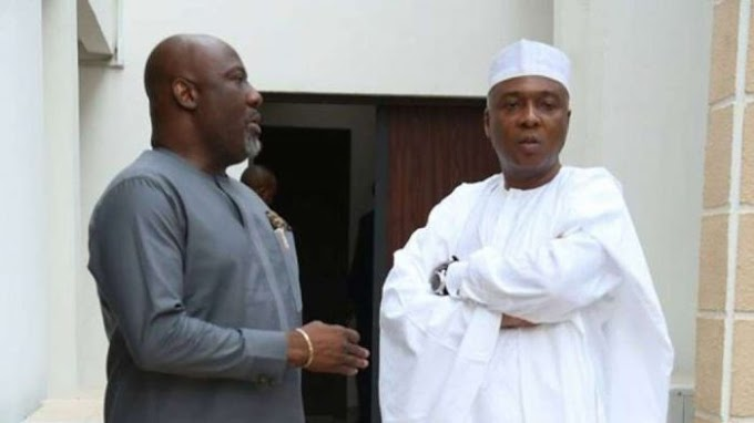 END OF SARAKI!! How Will You Describe Saraki's Downfall In Kwara State?
