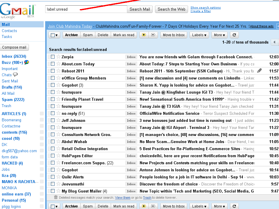 export gmail messages to pdf