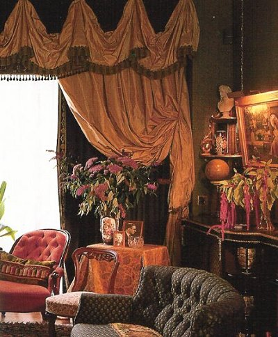 Victorian sitting rooms   Victorian Home   Victorian Decorating ideas - Victorian bedroom ideas - Vintage decorating - Victorian Boudoir - Romantic Victorian Bedroom Decor - lace and ruffles bedding - floral bedding - Vintage decor - vintage themed bedroom for a girl - modern victorian bedroom ideas - Victorian bedroom furniture