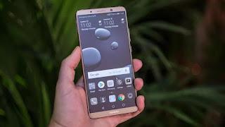 Review Huawei Mate 10 dan Mate 10 Pro