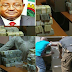 MPNAIJA GIST:Former NNPC GMD, Andrew Yakubu drags EFCC to court over forfeiture order