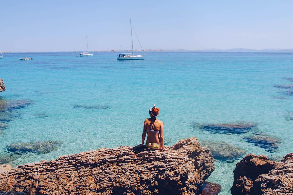 Une semaine en Corse, entre Bonifacio et Solenzara