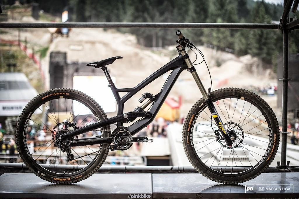4c62691c010 Bike News, Carbon Mountain Bike, New Bike, New Downhill Bike, Yeti New