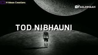 StatusMobi.com   Tumhe Dil Lagi Bhul Jani Padegi   New Sad Whatsapp Status Video Song   Broken Heart Whatsapp Status