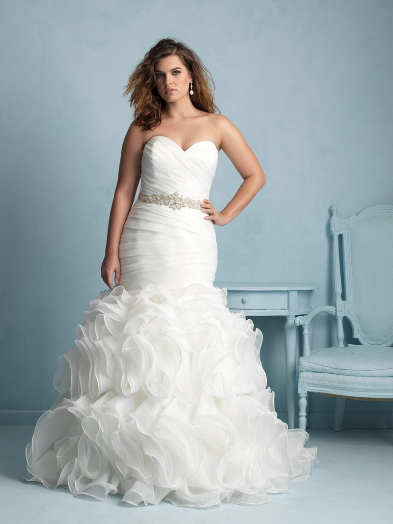June 2016 | ideas of bridal wedding