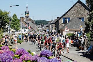 Tour de France 2016 Live Broadcast