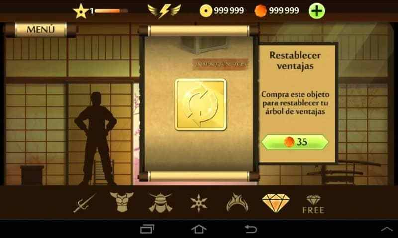 Image result for Shadow Fight 2 Hack Apk