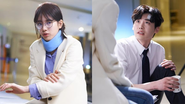 Riview Drama korea - While You Were Sleeping