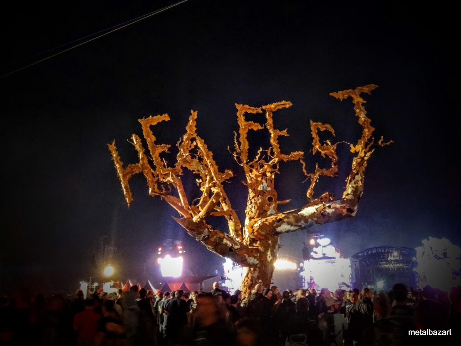 Metalbazart Revivez Le Hellfest 2016