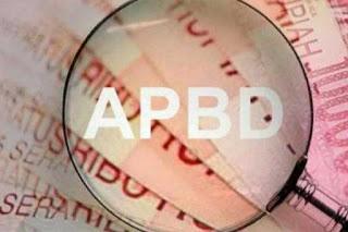 Bimtek Penyusunan APBD 2019