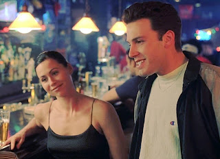 good will hunting-minnie driver-ben affleck