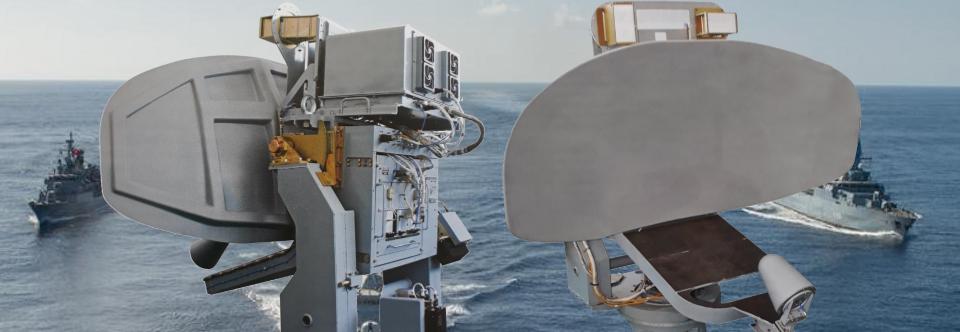 станція радіотехнічної розвідки Мельхіор