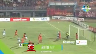 Borneo FC vs Madura United 2-2