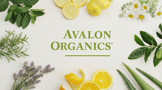 Affordable cosmetic avalon organics
