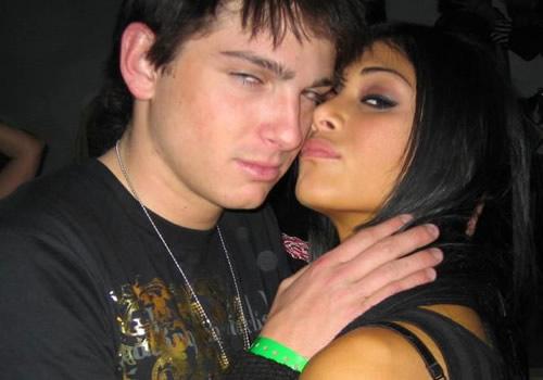 Chatter Busy: Nicole Scherzinger Dating  Talan