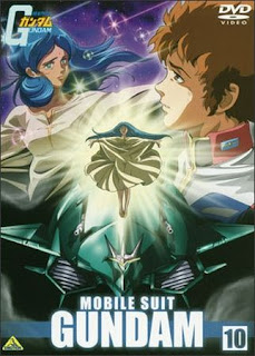 http://nerduai.blogspot.com.br/2015/07/mobile-suit-gundam-encounters-in-space.html