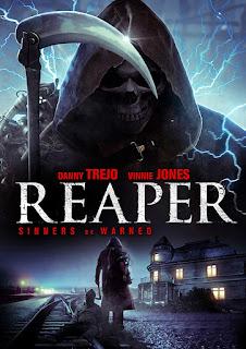 Baixar Reaper Dublado Torrent