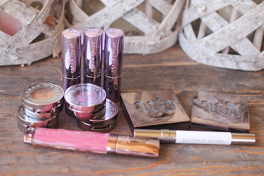 Laruemarie - Swiss Lifestyle Blog: Urban Decay bald bei Marionnaud