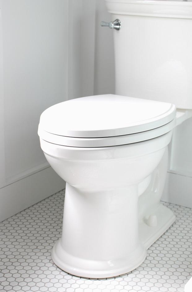 heritage vormax toilet