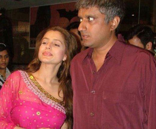 Ameesha Patel Wedding