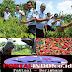 Panen Raya, Lapas Makassar Siap Jadi Pemasok Cabe Dipasaran