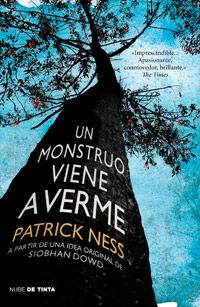 Crítica de Un monstruo viene a verme, de Patrick Ness