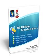 WinUtilities Professional Edition 10.01 Full
