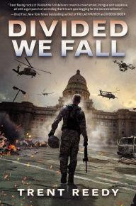book cover image of Divided We Fall is used with permission from bn.com