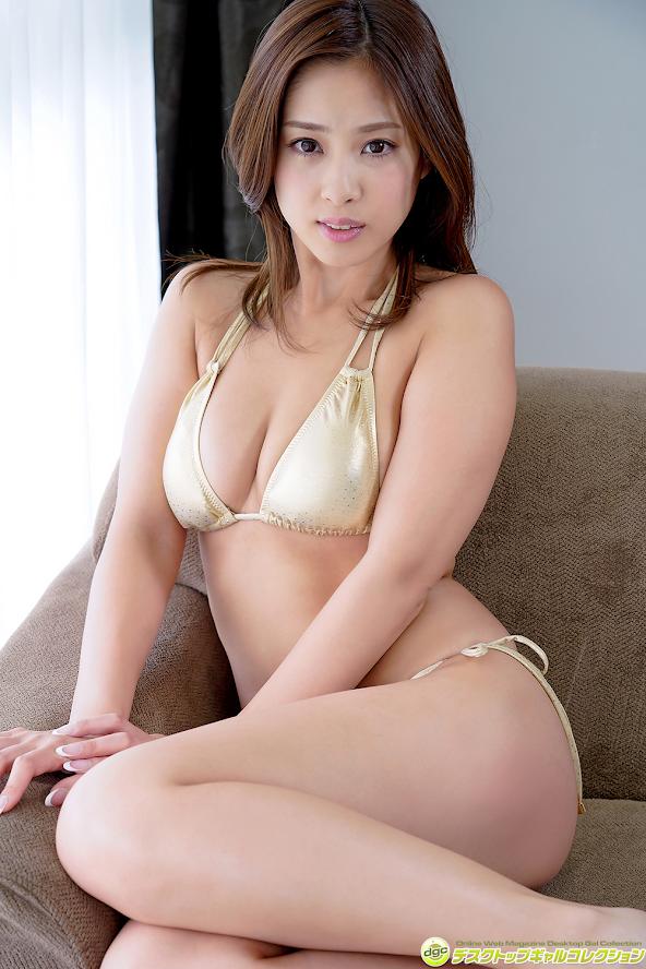 [DGC] 2019.01 Ayaka Noda 野田彩加 『これが最後のグラビア!完全オリジナル!!』