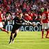 """Chicharito"" metió tres goles para el Bayer Leverkusen"