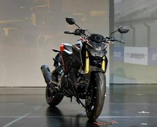 Motor Yamaha Xabre Akan Diekspor?