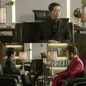 Sinopsis Remember War of the Son episode 11 part 2